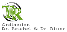 Practice Dr. Reichel & Dr. Ritter Logo
